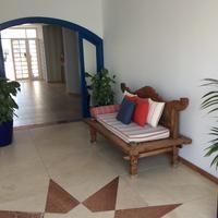 Apartamentos Panorama Adults Only Lobby