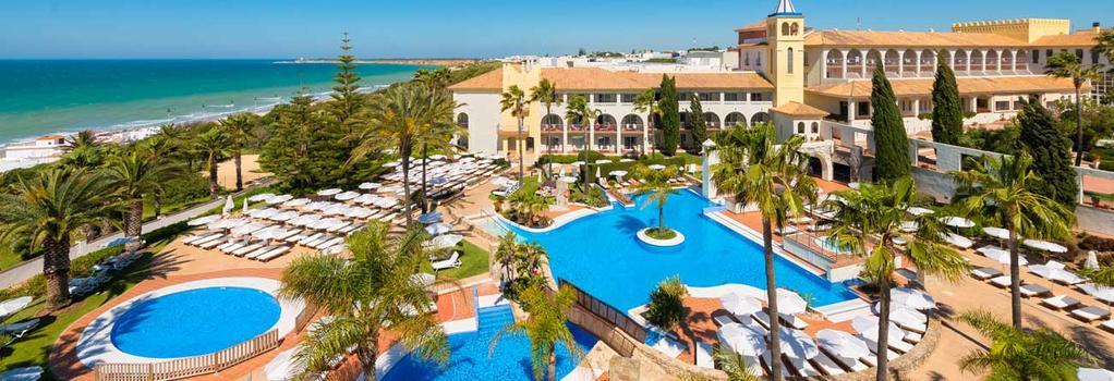 Hotel Fuerte Conil-Costa Luz - Conil de la Frontera - 建築