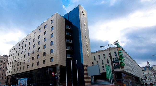 Hotel Gromada Warszawa Centrum - 華沙 - 建築