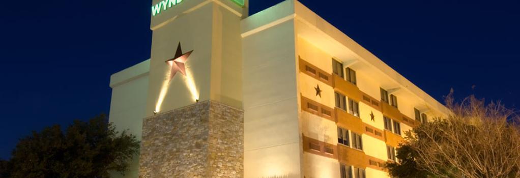Wyndham Garden Hotel - Austin - 奧斯汀 - 建築