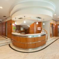 Hotel Ciudad de Compostela Reception
