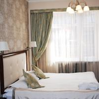 Evropa Hotel Guestroom