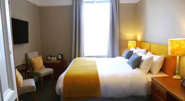 St Denys Hotel - 約克 - 臥室