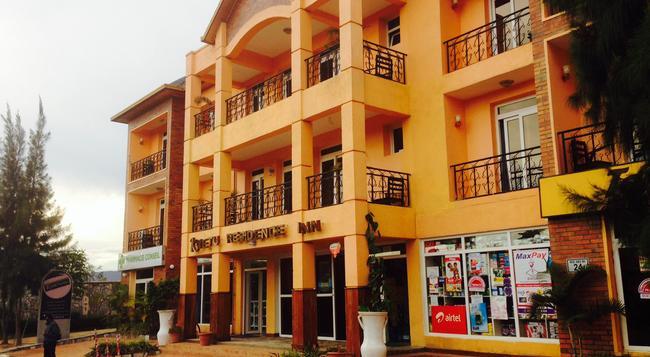 Kwetu Residence Inn - Kigali - 建築