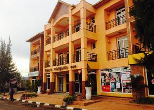 Kwetu Residence Inn