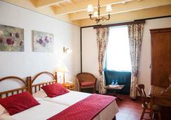 碧尼亞洛卡鄉村酒店- 僅限成人入住 - Sant Lluís - 臥室