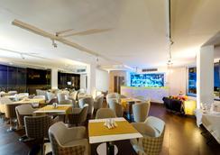 李奧內莎酒店 - 那不勒斯/拿坡里 - 休閒室
