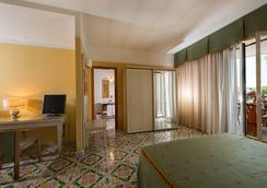 李奧內莎酒店 - 那不勒斯/拿坡里 - 臥室