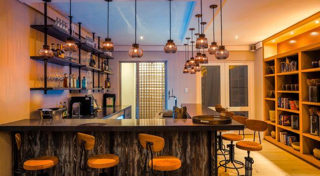 AtholPlace Hotel & Villa - 約翰內斯堡 - 酒吧