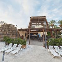 Portaventura Hotel El Paso - Theme Park Tickets Included Sundeck