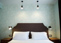 杜卡德奧絲塔奧斯塔酒店 - 奧斯塔 - 臥室