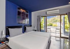 普吉島新諾酒店 - 布吉 - 臥室
