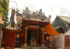 普吉島中華帝王酒店 - 布吉 - 景點