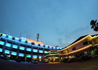 Hotel Swarna Dwipa