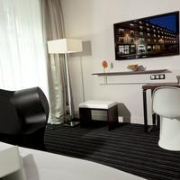 Le Grand Hotel Grenoble Centre Guest Room