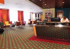 法蘭克福PLUS汽車旅館 - 法蘭克福 - 大廳