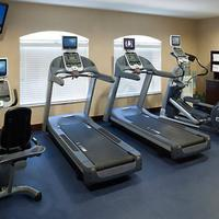 TownePlace Suites by Marriott Fort Worth Downtown Health club