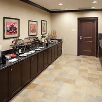 TownePlace Suites by Marriott Fort Worth Downtown Restaurant