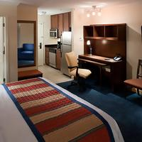 TownePlace Suites by Marriott Fort Worth Downtown Guest room