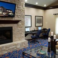TownePlace Suites by Marriott Fort Worth Downtown Lobby