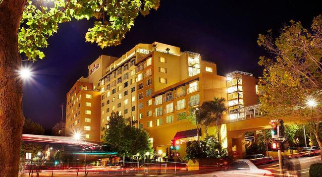 Monterey Marriott - 蒙特雷 - 建築