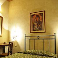 Casa San Tommaso Guest Room