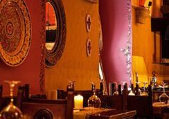 秘密花園酒店 - Krakow - 餐廳