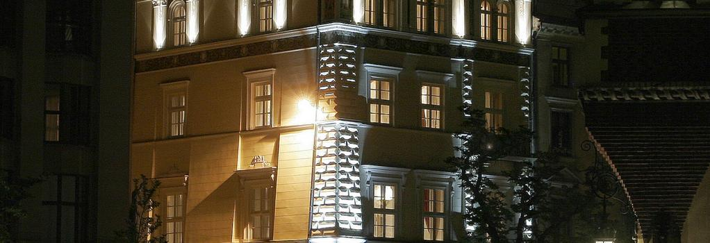 Bonerowski Palace - Krakow - 建築