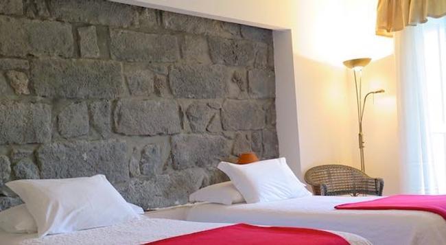 Quinta Das Buganvílias - 奧爾塔 - 臥室