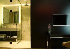 馬卡尼豪華套房公寓式酒店 - 貝爾格萊德 - 浴室