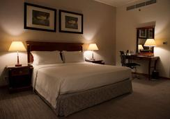 行政酒店- 奧拉亞 - 利雅德 - 臥室