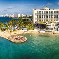 Caribe Hilton Exterior