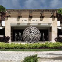 El San Juan Hotel, Curio Collection by Hilton Exterior