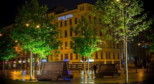 Hotel Sofia - Wroclaw - 建築