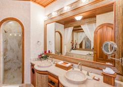 阿雷納爾溫泉度假酒店及Spa - La Fortuna - 浴室