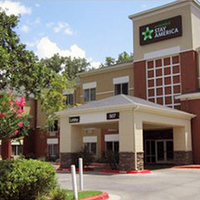 Extended Stay America Austin - Downtown - Town Lake Exterior