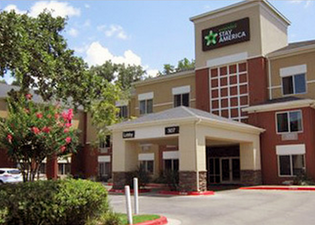 Extended Stay America Austin - Downtown - Town Lake