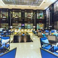 The Royal Paradise Hotel & Spa Lobby