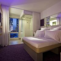 Yotel New York At Times Square Premium Queen Cabin
