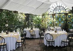 Hotel Acacias de Vitacura - 聖地亞哥 - 餐廳