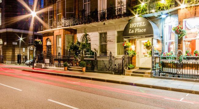 Hotel La Place - 倫敦 - 建築