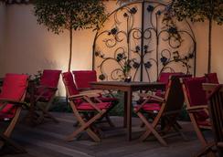 法克圖姆宮廷酒店 - 漢諾威 - 餐廳
