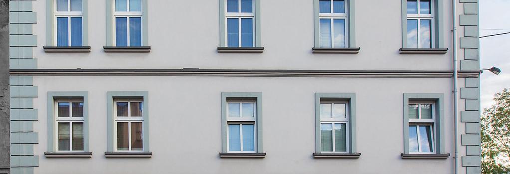 Pokoje Gościnne Antica - Krakow - 建築