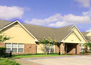 Residence Inn by Marriott Houston Westchase on Westheimer