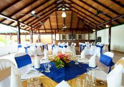 Hotel Anaconda - 萊蒂西亞 - 餐廳