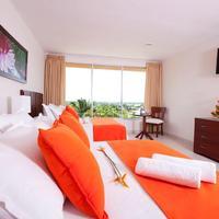 Hotel Anaconda Guestroom