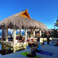 The SPA Retreat Boutique Hotel Yoga
