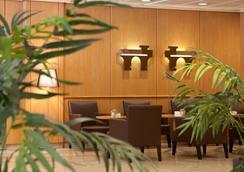 布拉格酒店 - 馬德里 - 大廳