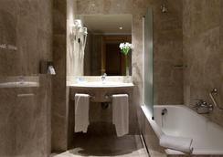 布拉格酒店 - 馬德里 - 浴室