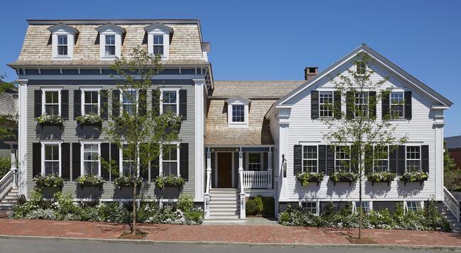 Greydon House - Nantucket - 建築